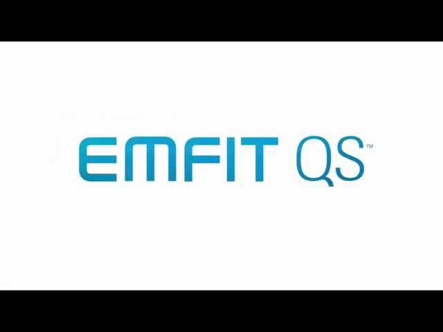 Emfit QS Heart Rate Variability Enabled Sleep Monitor
