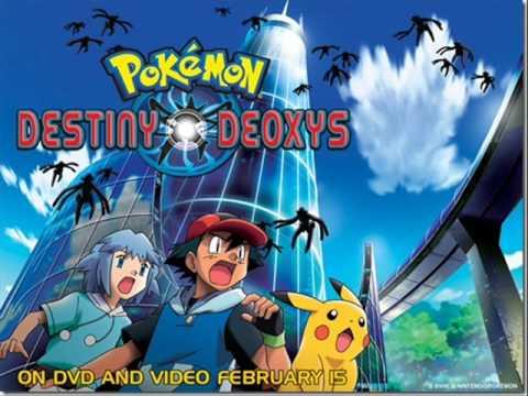 pokemon movie 7 destiny deoxys download