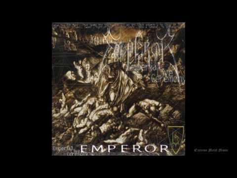 EMPEROR (2000) Emperial Live Ceremony