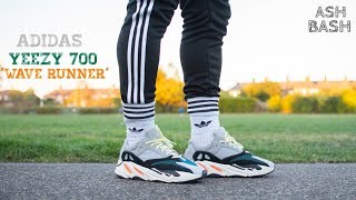 Review + On Foot + SIZING info Adidas Yeezy 700