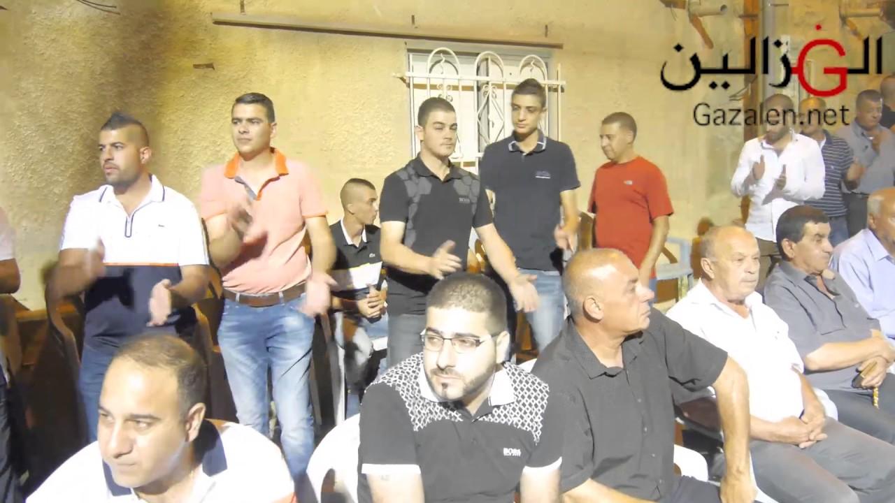 موسى حافظ حفلة ابو اسلام عدوي