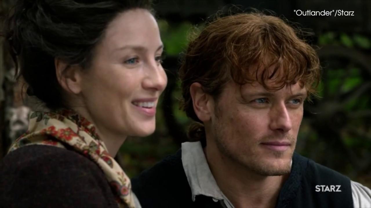 Outlander Season 4 Premiere: America the Beautiful