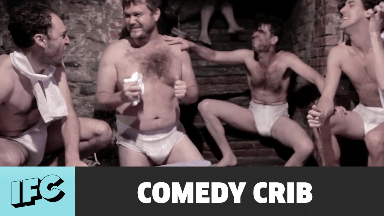 Download Comedy Crib: Video Frogs   Great Dijon   IFC