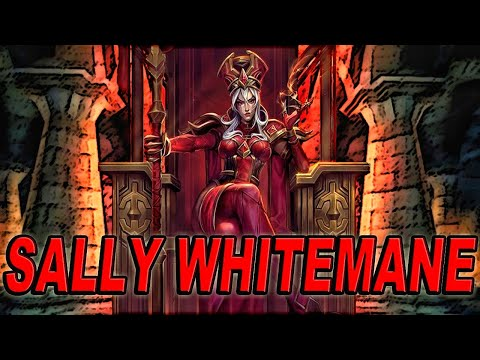 The Story of Sally Whitemane (And the Scarlet Crusade) [Lore]