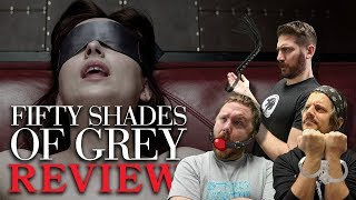 50 SHADES OF FUNHAUS - Movie Podcast