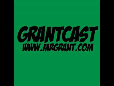 15 Minutes with actor Kevin Berntson – GrantCast EPISODE #056 [AUDIO ONLY]