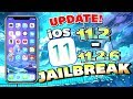 *UPDATE* iOS 11.2 - 11.2.6 Jailbreak NEWS! (iPhone, iPad, and iPod Touch)