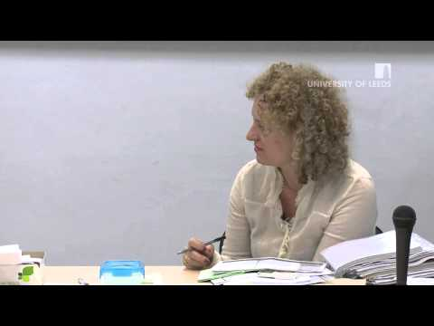 Leverhulme Institute II |  Worlding: From the Archive to the Compost Session II
