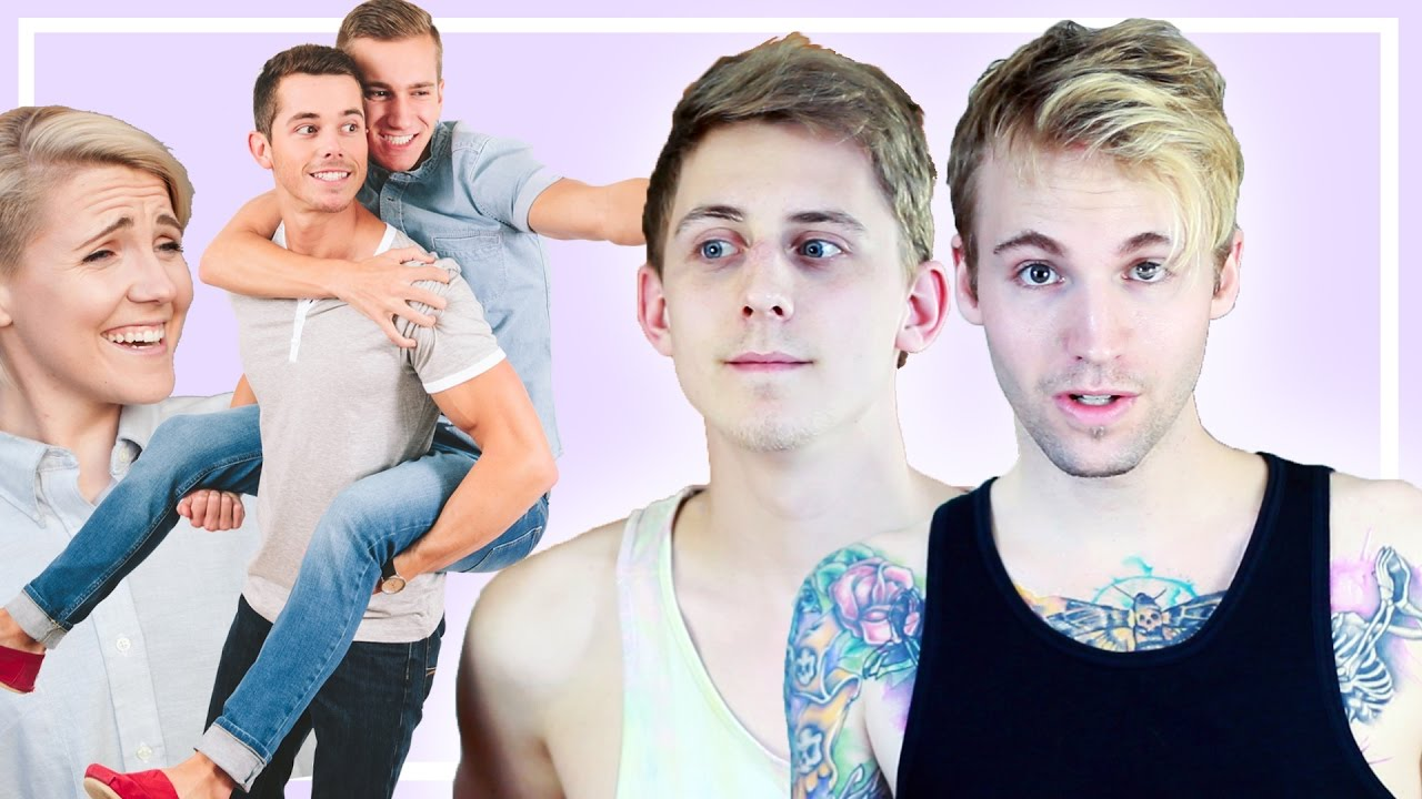 gay youtubers to follow