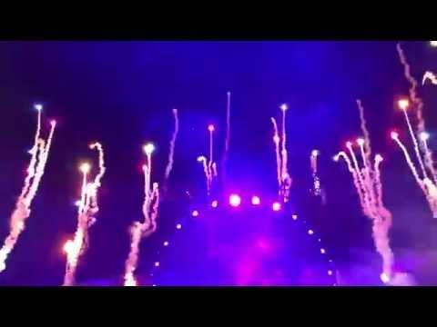 David Gilmour Live In Pompeii 2016 Run...