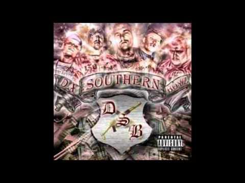 D.S.B. Da Southern Boyz - Bay Lac Lean
