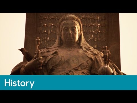 Why does the British empire matter? | History - Empire