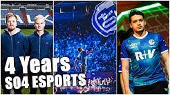 04 Years 04 Days - the story of Schalke 04 Esports so far