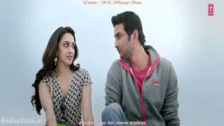 JAB TAK Video Song | M.S. DHONI -THE UNTOLD STORY | Sushant Singh Rajput | whatsapp status video|