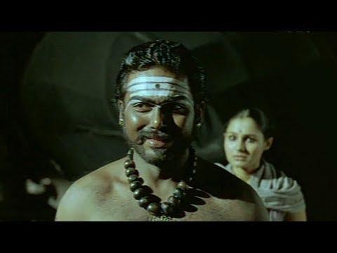Karthi As Chola King in yuganiki okkadu
