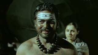 Karthi As Chola King in yuganiki okkadu