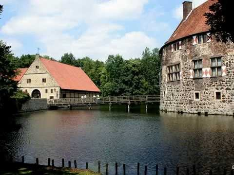 Burgen, Schlösser und Herrenhäuser in Westfalen