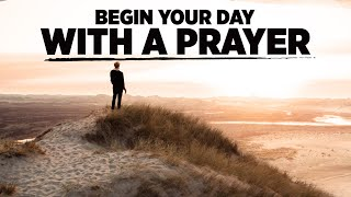 Do Your Best T๐ Glorify Jesus | A Blessed Morning Prayer To Begin Your Day