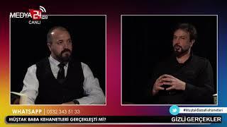 Beşşar Esad gidiyor mu Gizli Gerçekler Medya24 TV