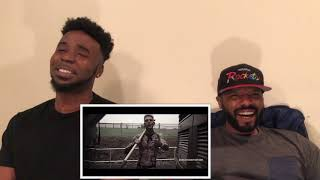 Machine Gun Kelly - Rap Devil (Eminem Diss) Reaction