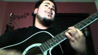 Deftones Be Quiet and Drive (Far Away) Acoustic co