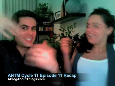 America's Next Top Model Cycle 11 Episode 11 Recap