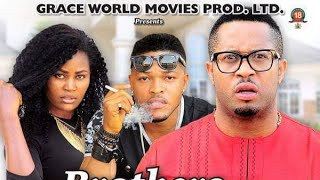 Brothers At War (The Movie) - 2019 movie New Movie  Latest Nigerian Nollywood Movie