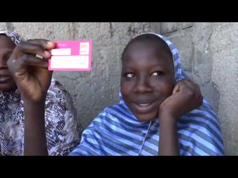 Vouchers in Nigeria