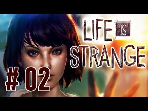 【Steam】Life is Strange #02 (Ep1:サナギ)【初見】 thumbnail