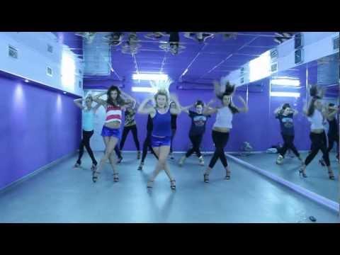 Ivan Dorn - Stitsaman Choreography Maria Ivanova