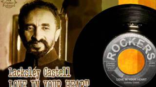 Lacksley Castell_Love In Your Heart + Black Man Dub