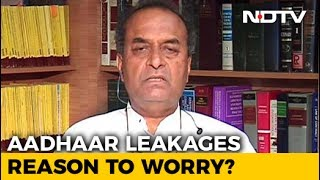 'Privacy Debate Much Ado About Nothing': Mukul Rohatgi To NDTV