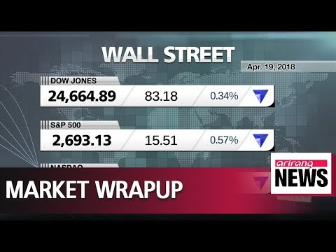 Thursday's market wrap