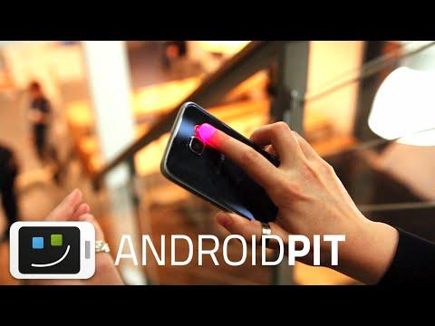 Análise: Galaxy S6 | Review do Tudocelular.com | Doovi