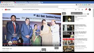 Heera Gold Scam - Proof - Part 2 - Indian Super 100 - YT and FB Photoshopped Content