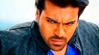 Mira cómo Ram Charan puso a un montón de matones. Mejor escena de acción de la película de Yevadu