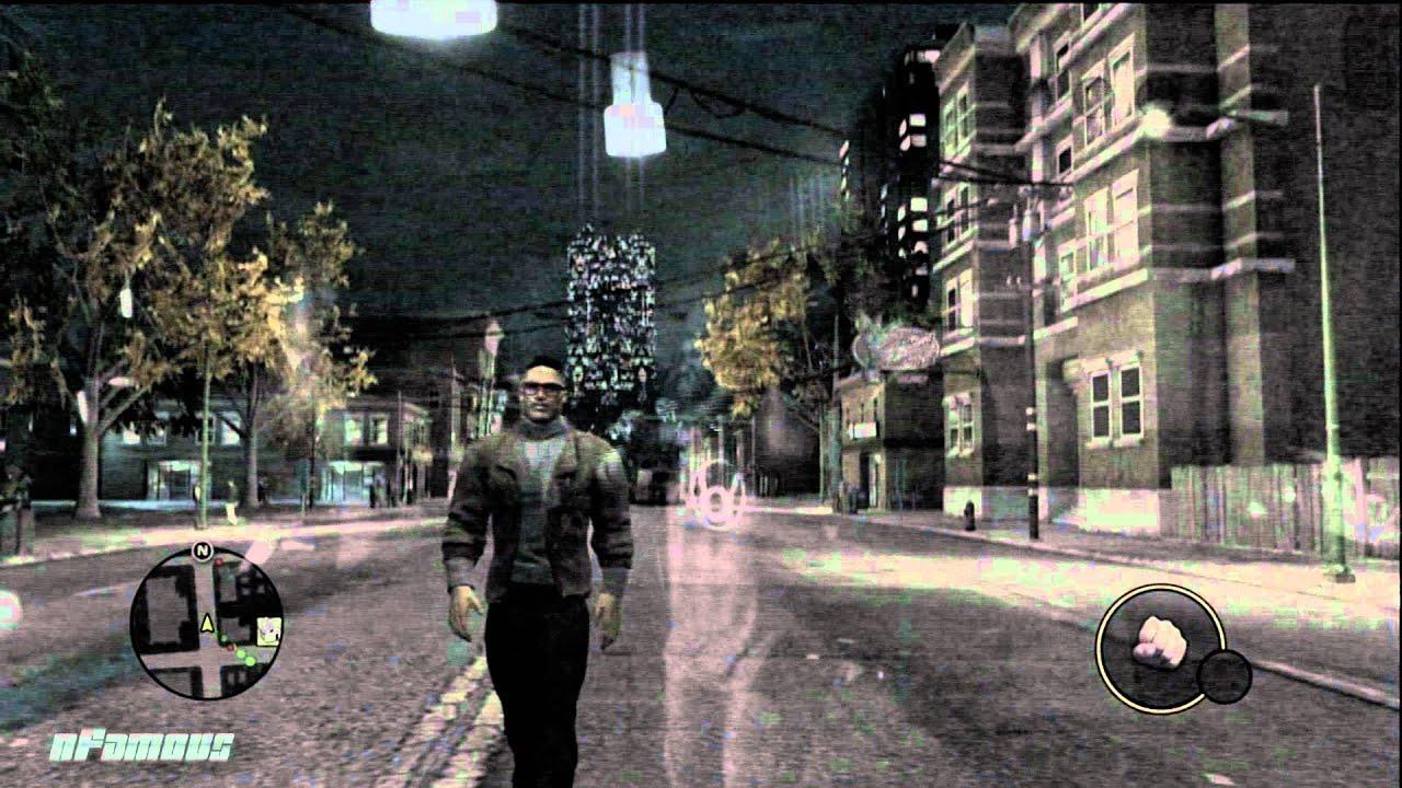 Broken Pixels: Saints Row Live Performance At The Gamers