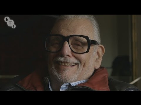 Ask a filmmaker: George A. Romero | BFI