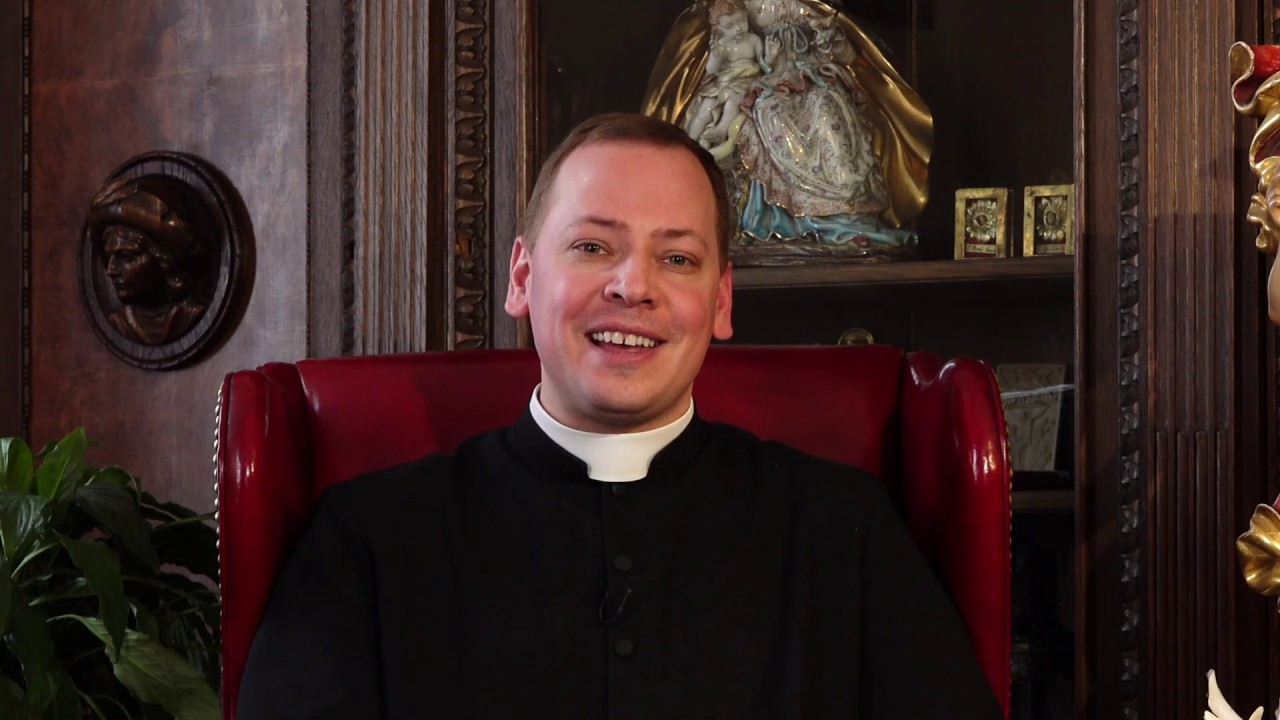 Easter Message from the Canons Regular