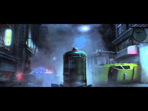 Resident Evil: Operation Raccoon City - Gamers Day Trailer