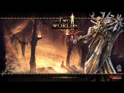 Two worlds 2 саундтреки из игры