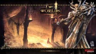 Two worlds II music