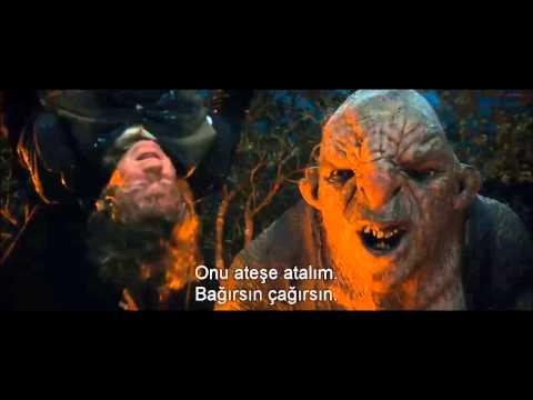 hobbit beklenmedik yolculuk cüce ve trollerin savaşı