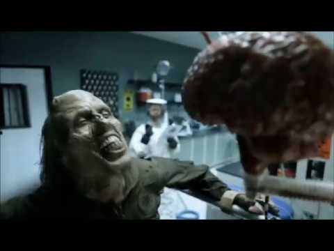 Call of Duty Zombie Labs Trailer