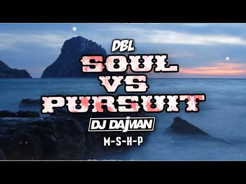 DBL - SØUL vs Pursuit ( DAjMAN Smash )