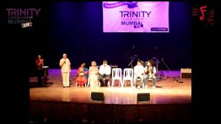 Trinity College London (Mumbai) - Inter School Music Competition - Highlights Reel