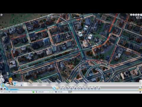 """""""I have no idea what I'm doing."""" Series - Ep.3 Testing the System - SimCity (2013)"""