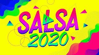 MIX SALSA 2020 // LAS MAS ESCUCHADAS 2019 // SALSA MIX 2019