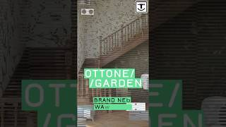 """Ottone Garden"" wallpaper by Marco Fontana for Tecnografica Italian Wallcoverings"