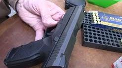 Steyr M9 A1 9mm